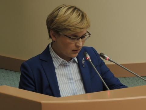 Людмила Бокова – Учительница может…