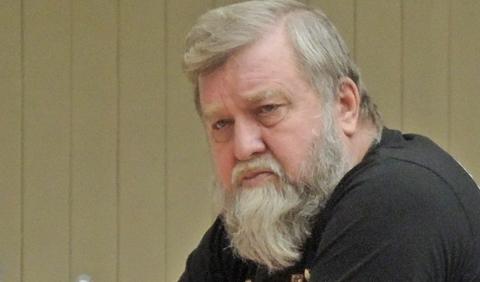 Александр Ванцов. Галантный «моряк» с обостренным чувством справедливости и преданностью Конституции