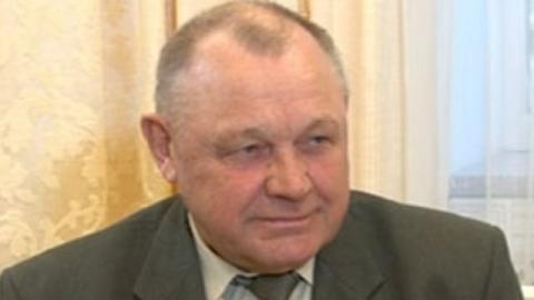 Николай Семенец. Памятник регионального парламентаризма