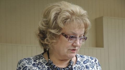 Ольга Алимова. Белая ворона саратовской политики