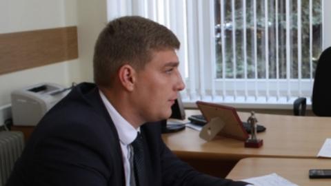 Дмитрий Пьяных. Молодой человек с хорошими перспективами