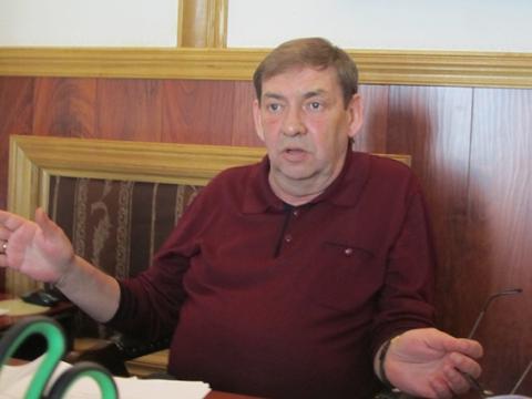 Владимир Марон: Спокойный и самодостаточный