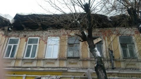 Почему фонд капремонта отказывает в спасении памятников архитектуры?