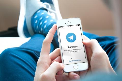 Еженедельный обзор телеграм-каналов
