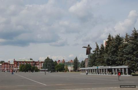 Саратовская городская дума согрешила дискуссией