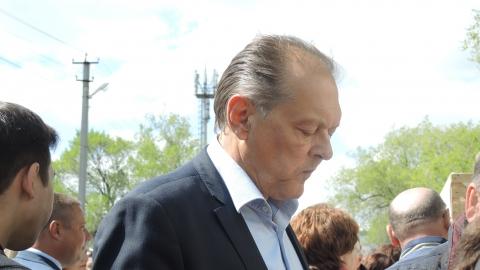 Александр Стрелюхин: Последняя надежда