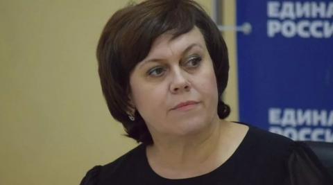 Валентина Гречушкина: Зампред по ничему