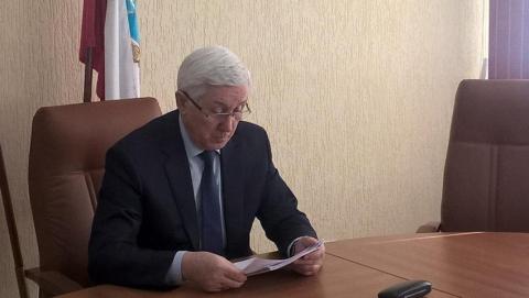 Владимир Капкаев: Незаметный, вечный, серый