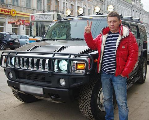 Александр Мирошин. Легендарный АКМ