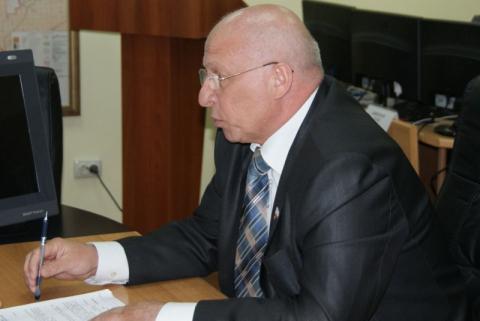 Николай Кузнецов. Строитель, аграрий, депутат