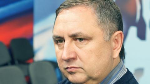 Андрей Россошанский. Потерявшийся