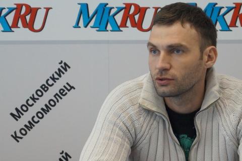 Сергей Улегин. Женился в пятницу, 13-го