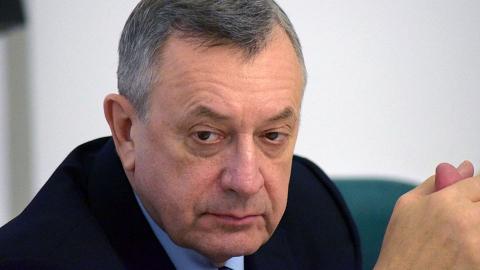 Николай Бушуев. Последний из могикан
