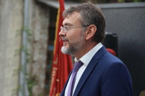 Сергей Зюзин. Незаметный профессионал