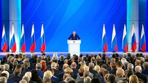 Парадокс Путина: как снижение президентских возможностей сделает Владимира Владимировича неуязвимым