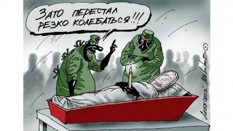 Стремительное падение рубля – к чему готовиться российским обывателям
