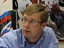 Онлайн-конференция Дениса Фадеева