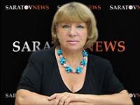 Онлайн-конференция Валентины Грушициной