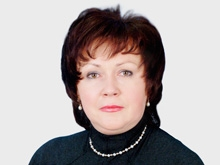 Онлайн-конференция Галины Комковой