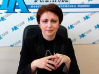 Онлайн-конференция Натальи Соколовой