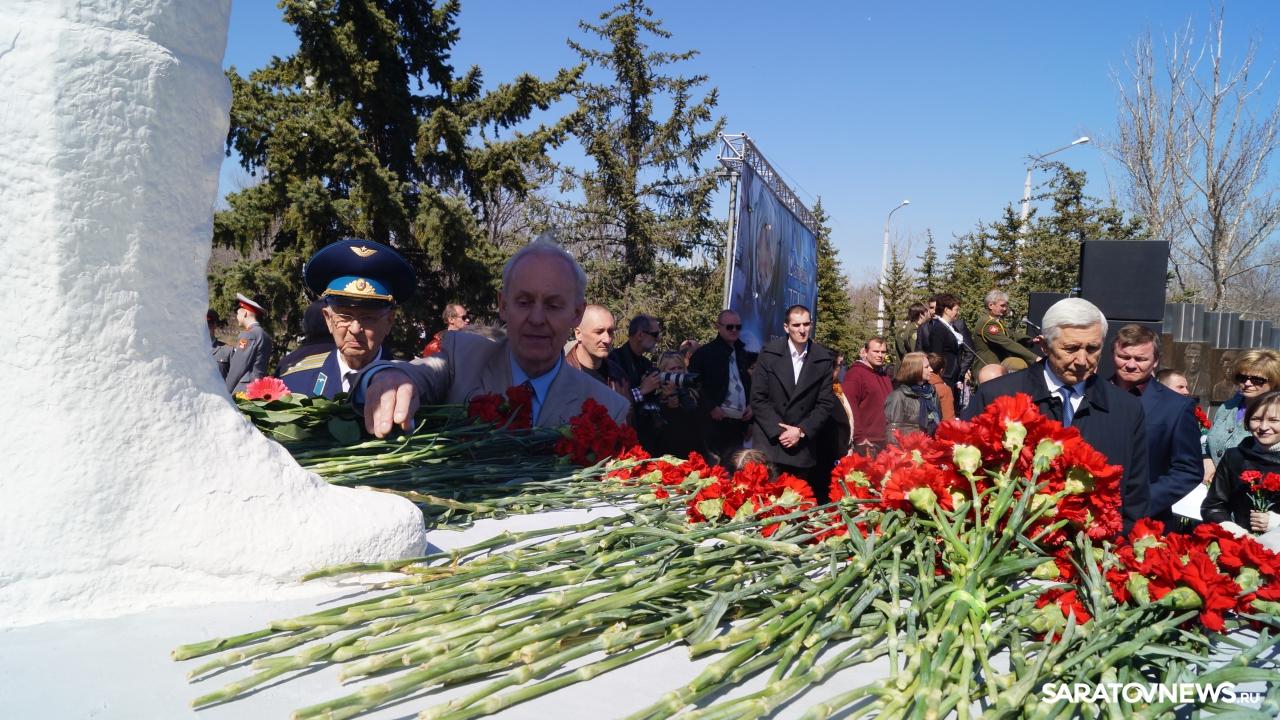 День космонавтики губернатор поздравление