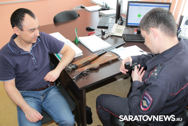 Милиция заплатит 10 тыс. руб. задобровольно сданный гранатомет