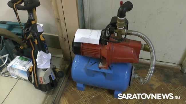 Полицейские задержали подозреваемых вкраже моторов иинструментов на млн руб.