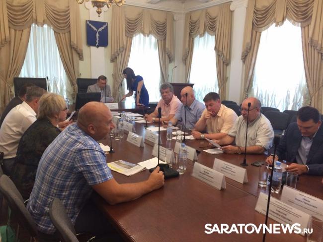 Администрация Саратова создаст совет по задачам похоронного дела
