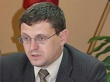 Кирилл Горшенин покинул пост министра