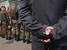 """""""Русский первомай"""" прошел под наблюдением спецслужб"""