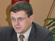 """Горшенин об отставке Угланова: """"Он хотел занять пост министра"""""""