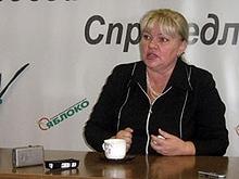 Свиридова срочно госпитализирована в Элисте