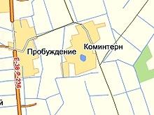 Продается дом в саратовская область, энгельсский район, поселок коминтерн, центральная улица