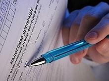 Неправильно заполнивших декларации граждан вызовут в налоговую