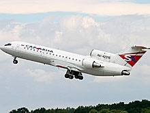 До 20 марта в Саратове должен появиться новый авиаперевозчик