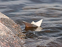 80% тонущих детей области погибают в балаковском искуственном водоеме