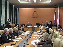 Новоиспеченный глава ОП обещал указывать власти на ошибки