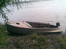Капитан затонувшей лодки рассказал подробности крушения