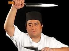 Осужденного отправят отбывать наказание в суши-бар