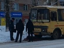 Стали известны подробности ДТП с автобусом №9