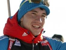 Александр Логинов не вошел в состав сборной на смешанную эстафету