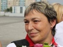 Тренер Ильи Захарова получила почетную грамоту президента