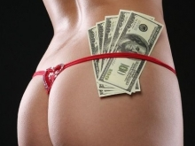 На Набережной поймали юную проститутку