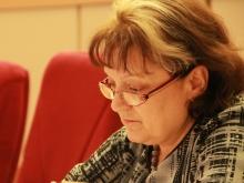 Алимова переживает по поводу своих слов о Сенном
