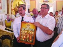 Саратовское морское собрание поддержало моряков Севастополя