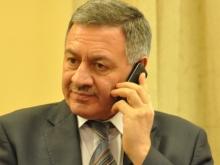 Борис Шинчук из Севастополя сообщает об обстановке в Крыму