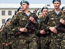 Уроженец Энгельса готов записаться в армию Украины