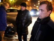 Инспекторы ДПС отпустили подвыпившего сотрудника прокуратуры