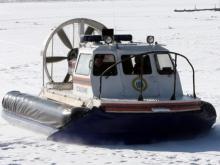 ГИМС предупредило рыбаков об опасности подледного лова весной