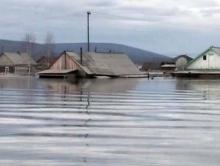 Канчер: Паводок угрожает восьми районам области